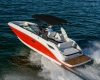 Sea Ray SDX 250 Bild 03