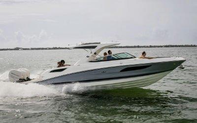 Sea Ray 350 OB