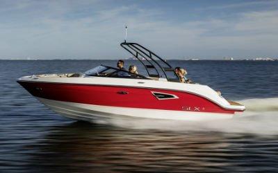 Sea Ray SLX Serie - SLX 230