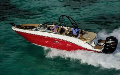 Sea Ray 230 OB SPX Serie