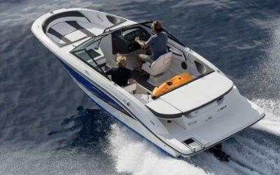Sea Ray SPX Serie - SPX 190