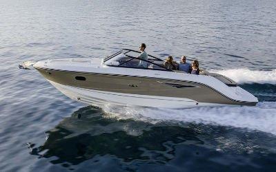 Sea Ray Sun Sport Serie - Sun Sport 250