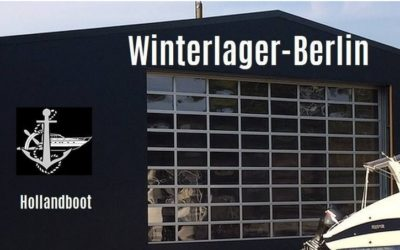 Winterlager SEA RAY Berlin