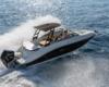 Sea Ray Sun Sport 230 SSE OB Sport Cruiser_27