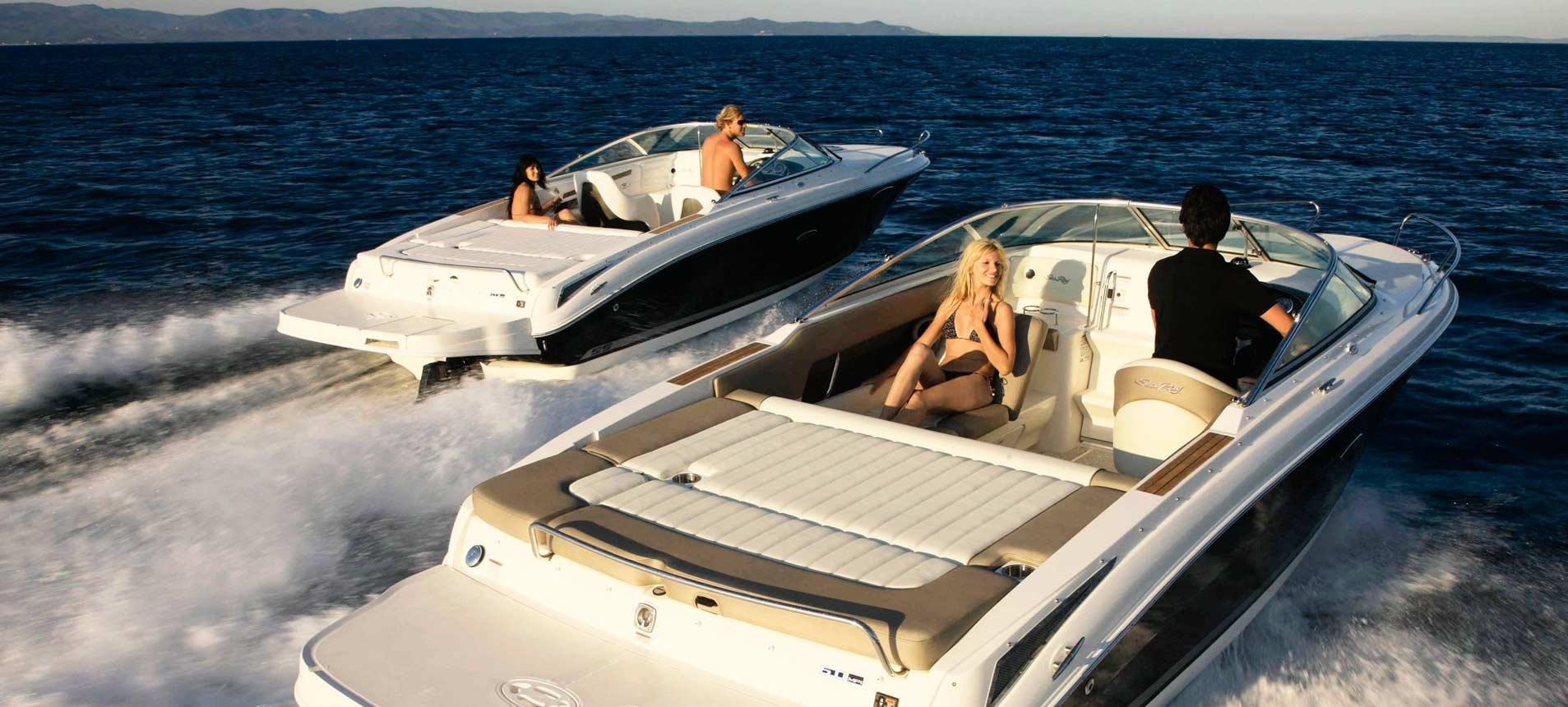 Sea-Ray-Sun-Sport-Serie-Modelluebersicht