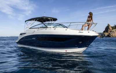 Sea Ray Sundancer 290 Sport Cruiser_19