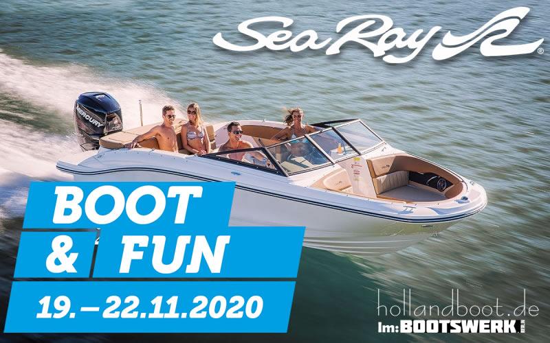Boot & Fun 2020