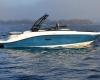 Sea Ray SPX Serie 230