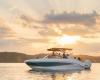 Sea Rax SDX 250 OB 10