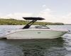 Sea Ray SDX 270 1