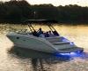 Sea Ray SDX 270 3