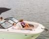 Sea Ray SDX 270 8