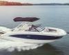 Sea Ray SDX 270 OB 11