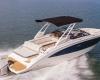 Sea Ray SDX 270 OB 3