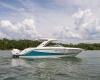 Sea Ray SLX 310 OB 9