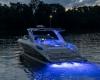 Sea Ray SLX 350 15