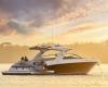 Sea Ray SLX 400 18