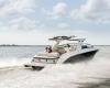 Sea Ray SLX 400 4