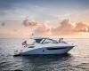Sea Ray Sundyncer 350 Coupe 26